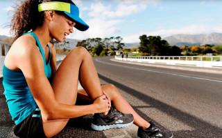 Как укрепить суставы: правильное питание, спорт, витамины и микроэлементы