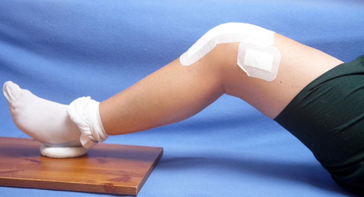 солевые повязки на суставы