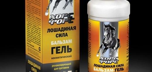 лошадиная сила для суставов
