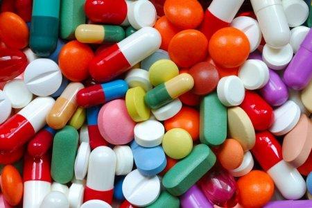 лекарство от подагры