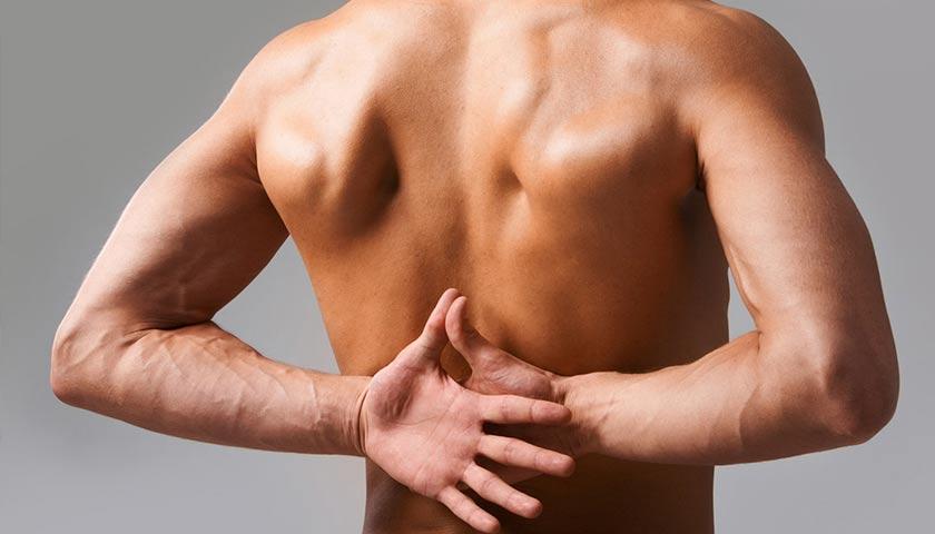мазь от боли в спине и пояснице